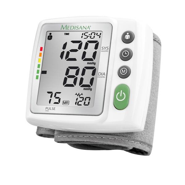 Medisana BW-315 csuklós vérnyomásmérő - 1