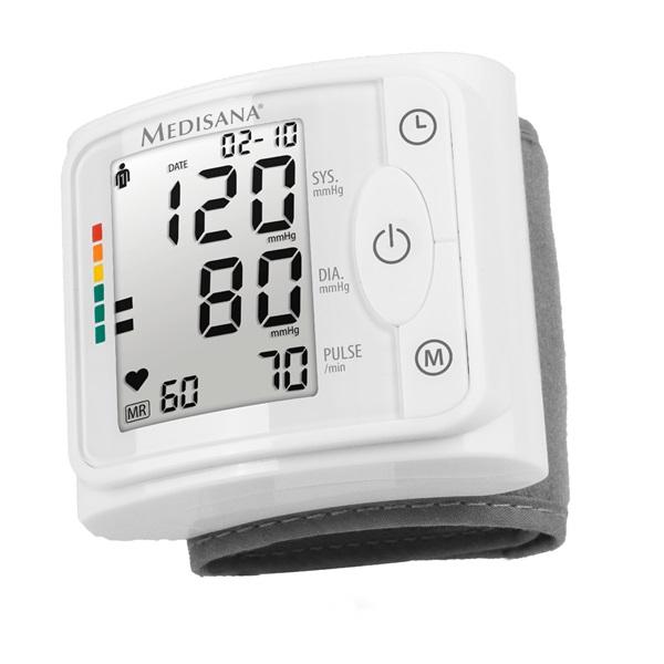 Medisana BW 320 csuklós vérnyomásmérő - 1