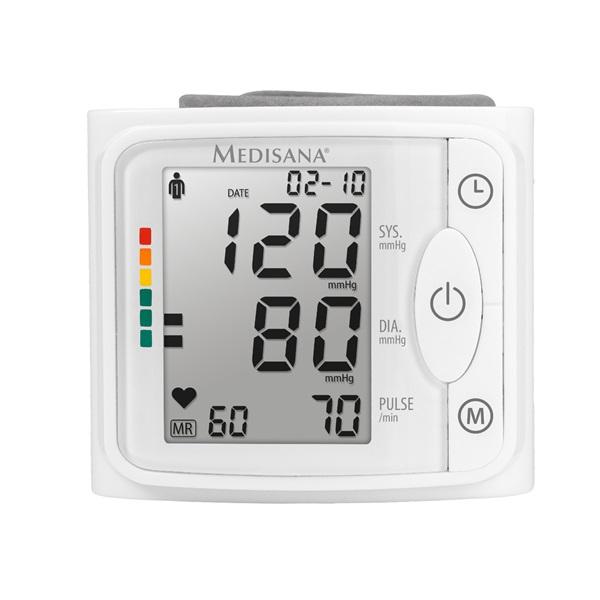 Medisana BW 320 csuklós vérnyomásmérő - 2