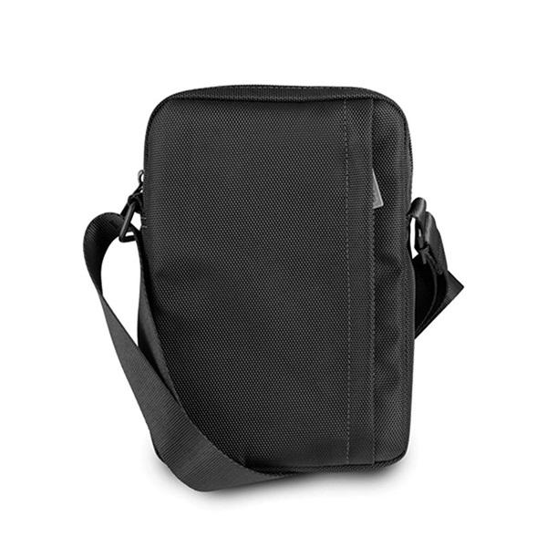 Mercedes III mintás 10 fekete tablet táska - 3