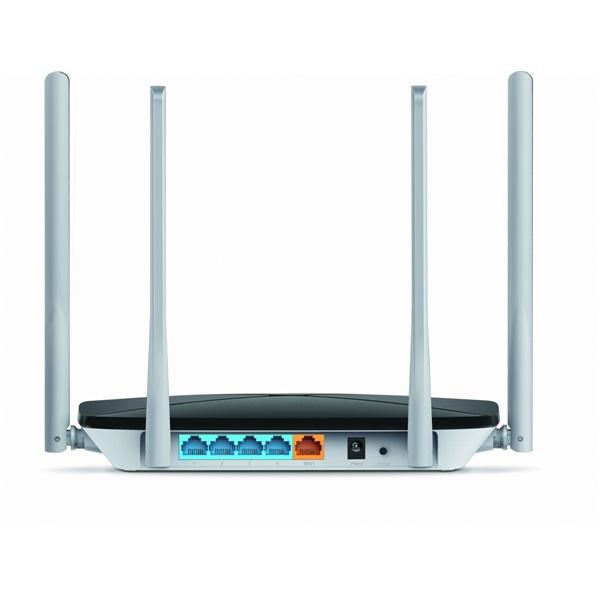 Mercusys AC12 1200Mbps Dual Band Vezeték nélküli router - 2