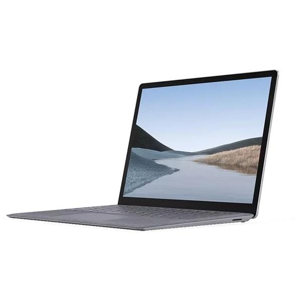 Microsoft Surface 3 laptop (13,5/Intel Core i5-1035G7/Int. VGA/8GB RAM/128GB/Win10) - ezüst - 2