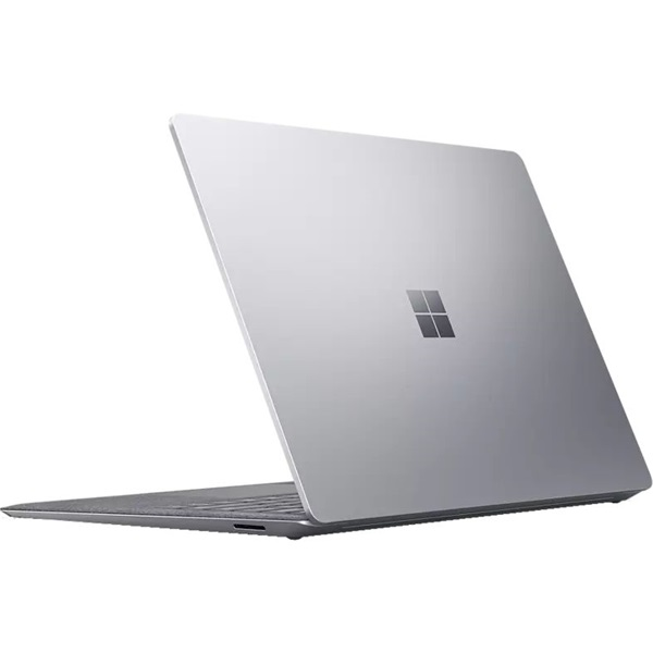Microsoft Surface 3 laptop (13,5/Intel Core i5-1035G7/Int. VGA/8GB RAM/128GB/Win10) - ezüst - 3