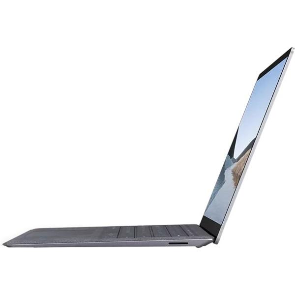 Microsoft Surface 3 laptop (13,5/Intel Core i5-1035G7/Int. VGA/8GB RAM/128GB/Win10) - ezüst - 4