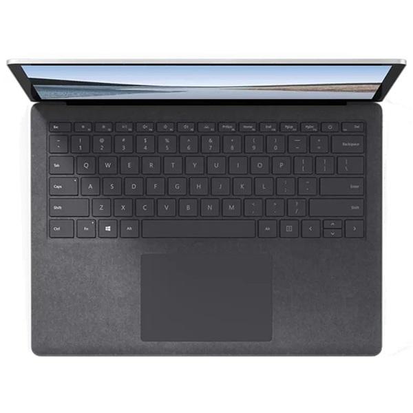 Microsoft Surface 3 laptop (13,5/Intel Core i5-1035G7/Int. VGA/8GB RAM/128GB/Win10) - ezüst - 5