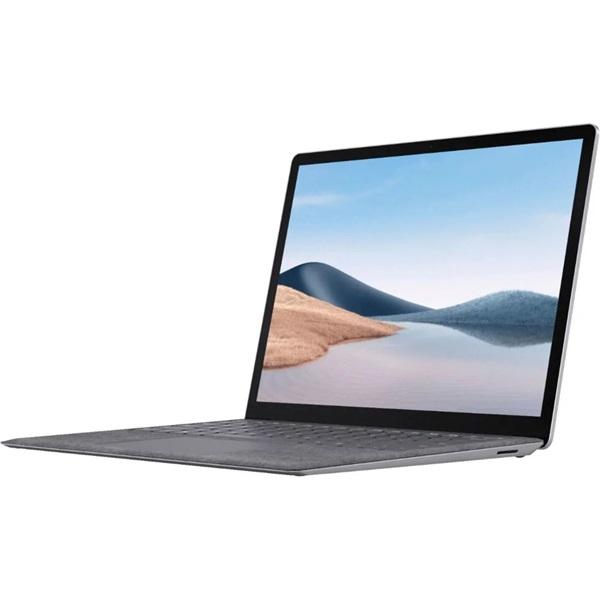 Microsoft Surface 4 laptop (13,5/AMD Ryzen 5-4680U/Int. VGA/8GB RAM/256GB/Win10) - ezüst - 2