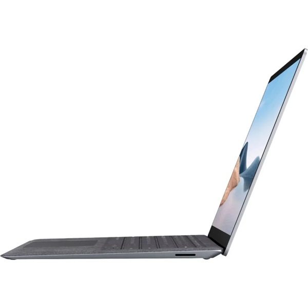 Microsoft Surface 4 laptop (13,5/AMD Ryzen 5-4680U/Int. VGA/8GB RAM/256GB/Win10) - ezüst - 4