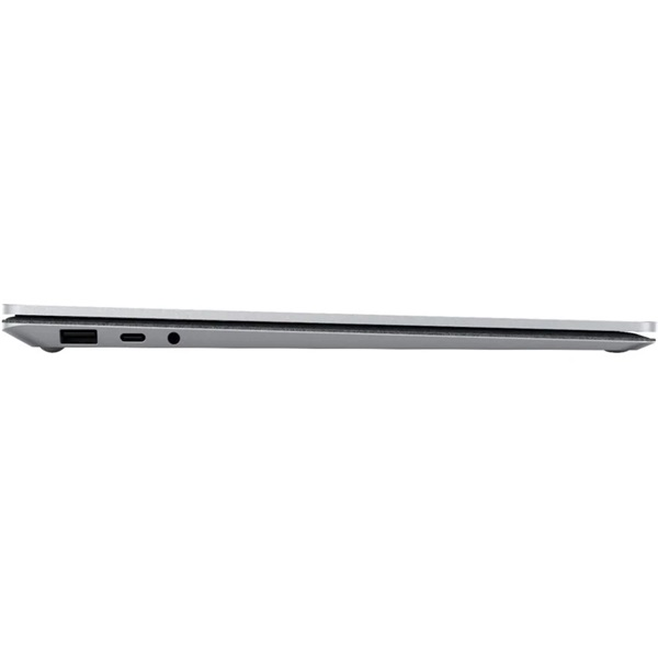 Microsoft Surface 4 laptop (13,5/AMD Ryzen 5-4680U/Int. VGA/8GB RAM/256GB/Win10) - ezüst - 5