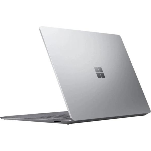 Microsoft Surface 4 laptop (13,5/AMD Ryzen 5-4680U/Int. VGA/8GB RAM/256GB/Win10) - ezüst - 6