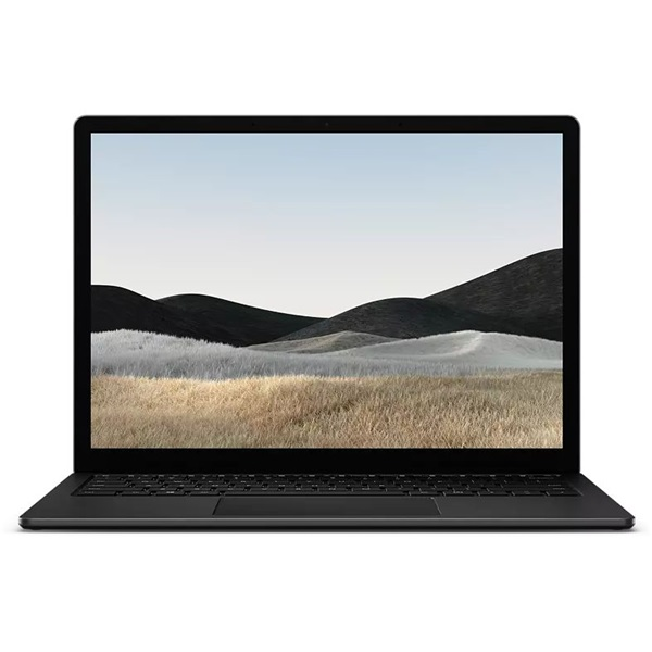 Microsoft Surface 4 laptop (13,5/Intel Core i5-1145G7/Int. VGA/8GB RAM/512GB/Win10) - fekete - 1
