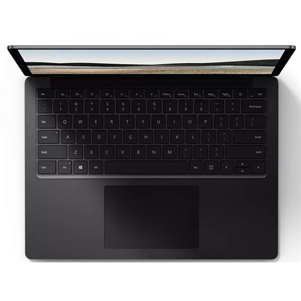 Microsoft Surface 4 laptop (13,5/Intel Core i5-1145G7/Int. VGA/8GB RAM/512GB/Win10) - fekete - 2