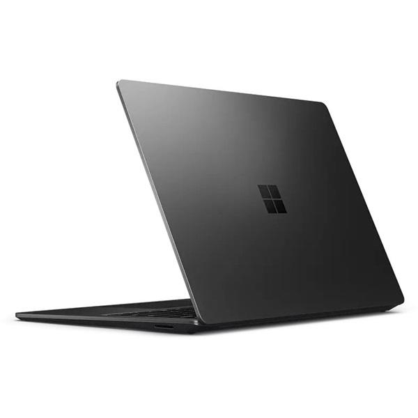 Microsoft Surface 4 laptop (13,5/Intel Core i5-1145G7/Int. VGA/8GB RAM/512GB/Win10) - fekete - 3