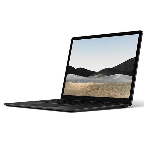 Microsoft Surface 4 laptop (13,5/Intel Core i5-1145G7/Int. VGA/8GB RAM/512GB/Win10) - fekete - 4