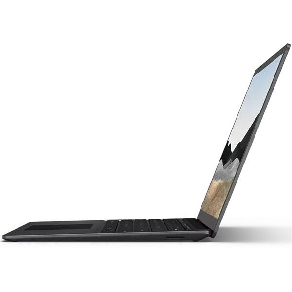 Microsoft Surface 4 laptop (13,5/Intel Core i5-1145G7/Int. VGA/8GB RAM/512GB/Win10) - fekete - 5