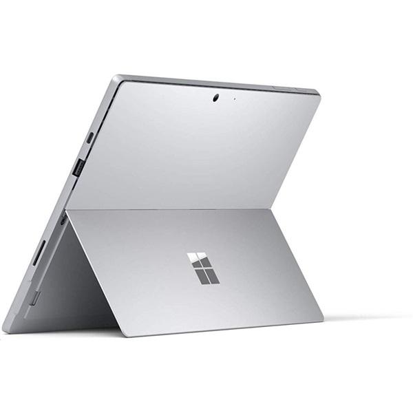 Microsoft Surface Pro 7 12,3 16/512GB ezüst Wi-Fi tablet - 3