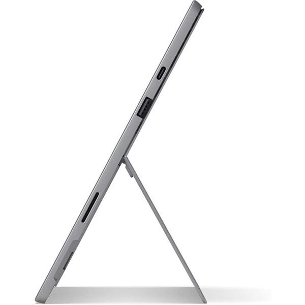 Microsoft Surface Pro 7 12,3 16/512GB ezüst Wi-Fi tablet - 4