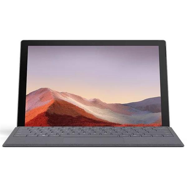 Microsoft Surface Pro 7 12,3 8/128GB ezüst Wi-Fi tablet - 1