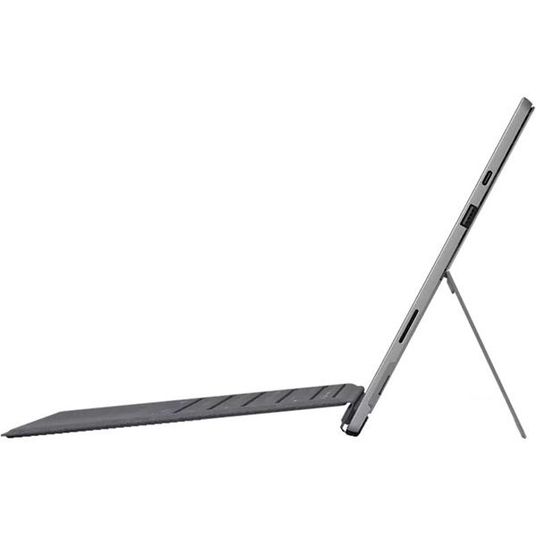 Microsoft Surface Pro 7 12,3 8/128GB ezüst Wi-Fi tablet - 3