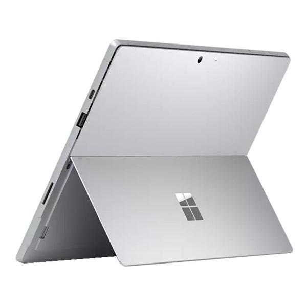 Microsoft Surface Pro 7 12,3 8/128GB ezüst Wi-Fi tablet - 4