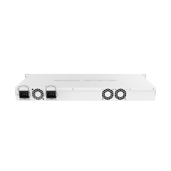 MikroTik CCR1036-8G-2S+ 8port GbE 2xSFP+ 36magos CPU 19 Cloud Core Router - 2