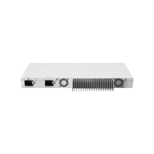 MikroTik CCR2004-1G-12S+2XS 1xGbE LAN 12x SFP+ 2x25G SFP28 port 19 Cloud Core Router - 3