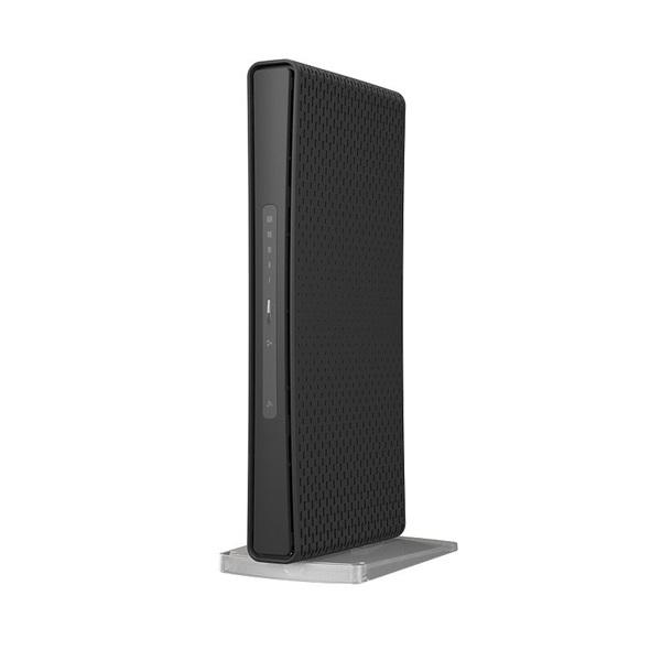 MikroTik hAP ac3 LTE6 kit 5xGbE LAN 1xSIM slot 802.11ac Dual-Band Vezeték nélküli LTE router - 1