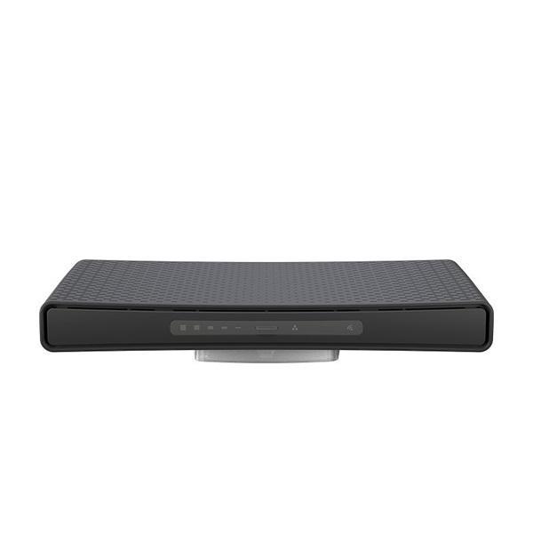 MikroTik hAP ac3 LTE6 kit 5xGbE LAN 1xSIM slot 802.11ac Dual-Band Vezeték nélküli LTE router - 3