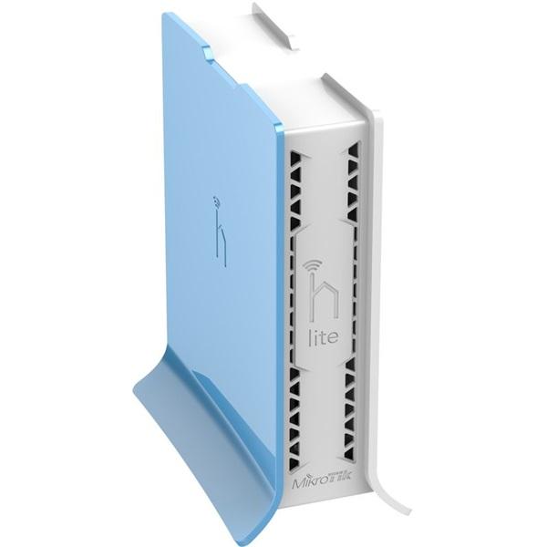 MikroTik hAP lite RB941-2nd-TC L4 32Mb 4x FE LAN router - 3