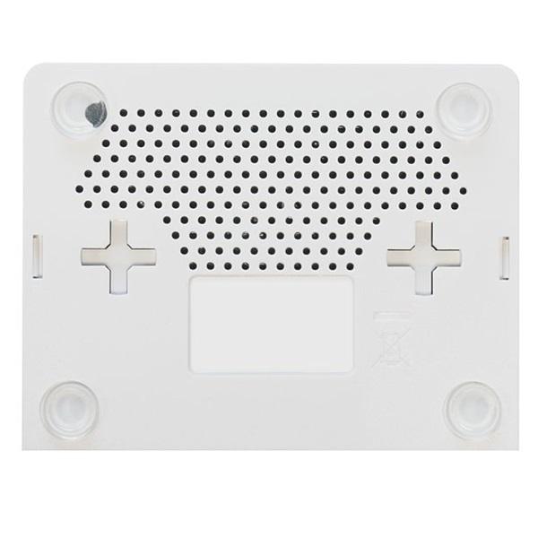 MikroTik hEX RB750Gr3 L4 256MB 5x GbE port router - 3