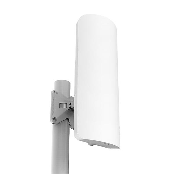 MikroTik mANTBox 2, 12dbi 120 fokos 2.4GHz antenna, Dual Chain 802.11an wireless, 1xGbE LAN, L4 - 1