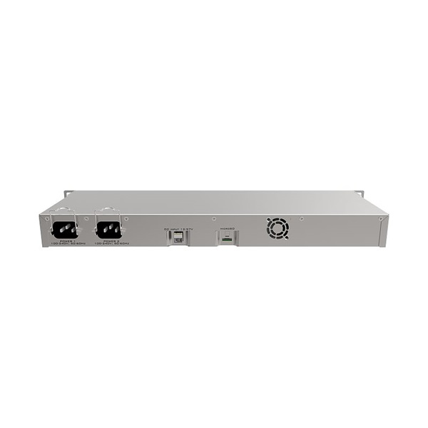 MikroTik RB1100AHx4 L6 1GB 13x GbE LAN Router - 2
