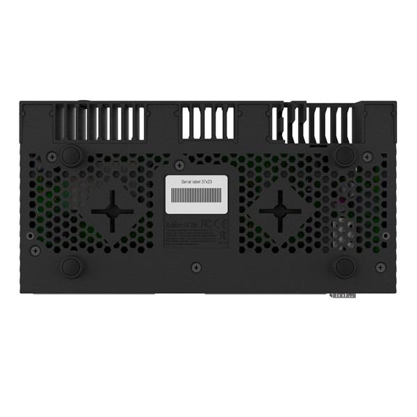 MikroTik RB4011iGS+RM 10port GbE LAN/WAN 1xSFP+ Smart router - 3