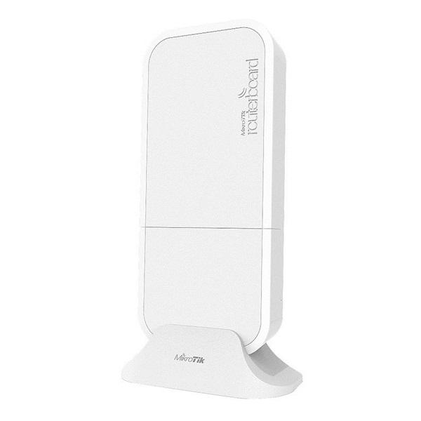 MikroTik RBwAPR-2nD kültéri WiFi access point LTE antennával, miniPCIe szlottal - 1