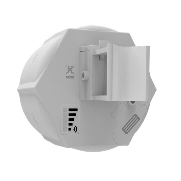 MikroTik SXT LTE kit 2G/3G/4G/LTE CPE 2xFE LAN port 9dBi 60 fokos antenna - 2