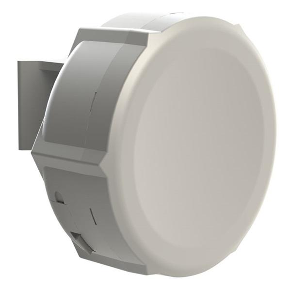 MikroTik SXTG 5GHz 802.11ac Dual Chain CPE/AP 90 fokos szektor antennával - 1