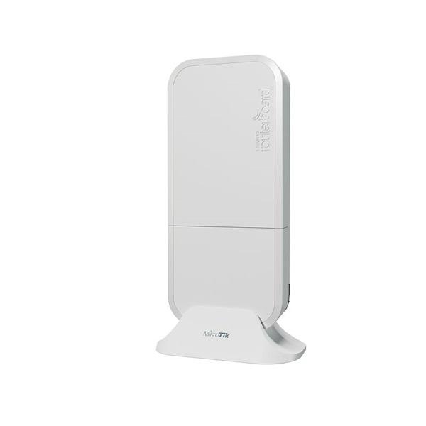 MikroTik wAP ac 2xGbE LAN 2,4GHz/5GHz Dual-band Vezeték nélküli Access Point - 1