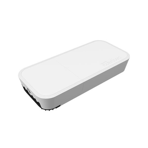 MikroTik wAP ac 2xGbE LAN 2,4GHz/5GHz Dual-band Vezeték nélküli Access Point - 2