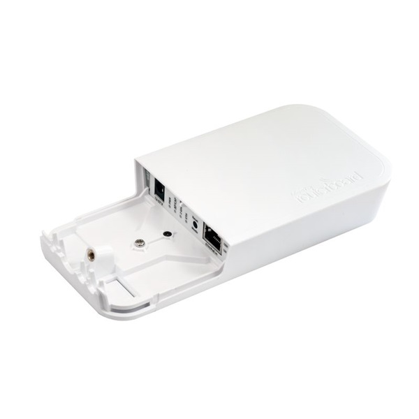 MikroTik wAP RBwAP2nD 2,4GHz Vezeték nélküli Access Point - 2