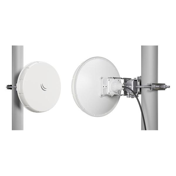 MikroTik Wireless Wire nRAY 60GHz pont-pont wireless antenna pár - 1