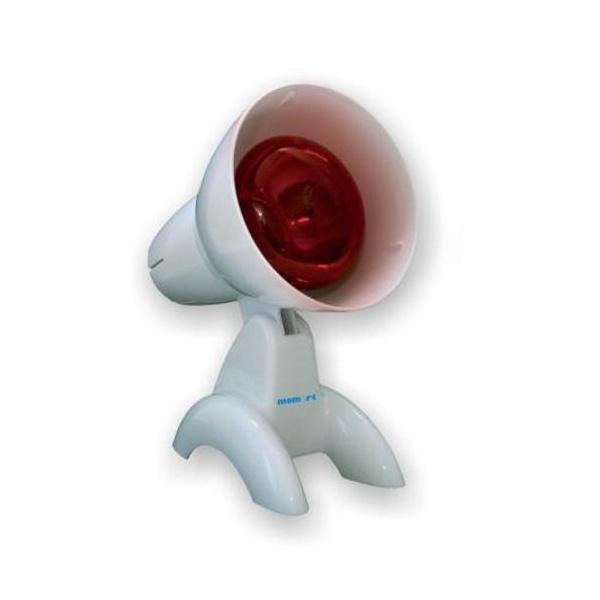 Momert 3000 infralámpa - 2