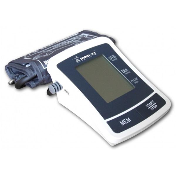 Momert 3112 felkaros vérnyomásmérő - 1