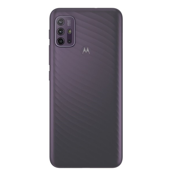 Motorola G10 4/64GB DualSIM kártyafüggetlen okostelefon - szürke (Android) - 2