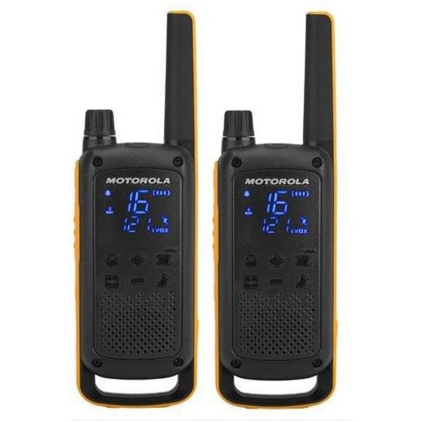 Motorola Talkabout T82 Extreme walkie talkie (2db) - 1