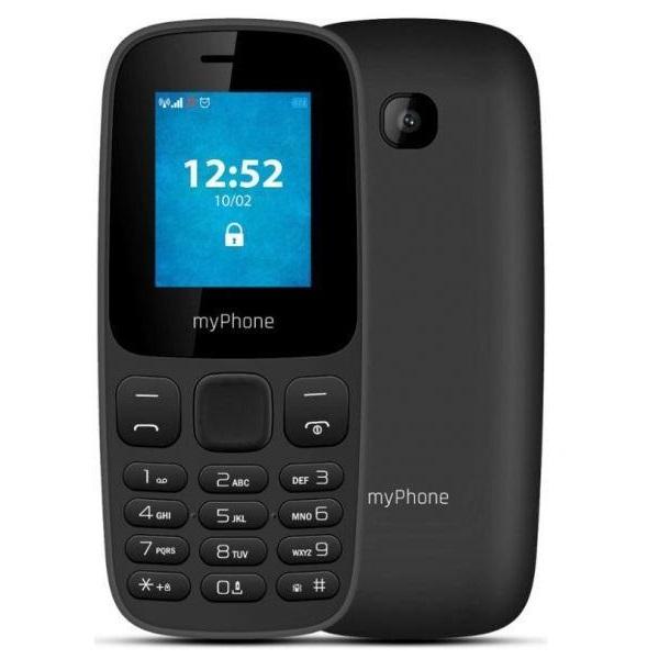 myPhone 3330 1,77 Dual SIM mobiltelefon - 1