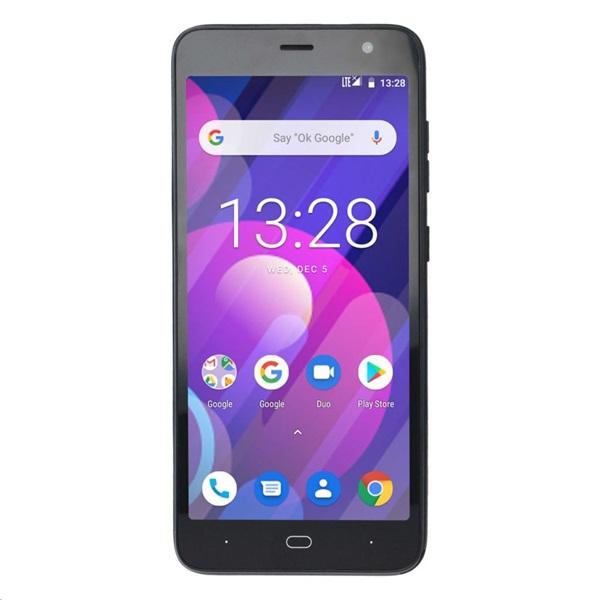 myPhone FUN 7 5,4 LTE 16GB Dual SIM kék okostelefon - 1