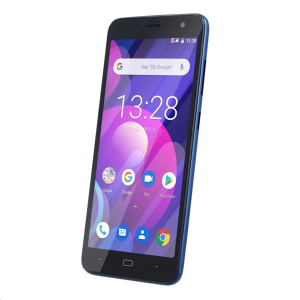 myPhone FUN 7 5,4 LTE 16GB Dual SIM kék okostelefon - 3