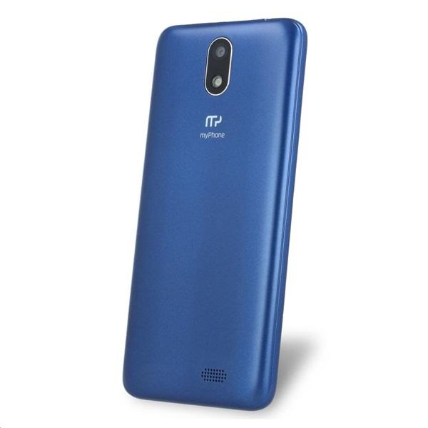 myPhone FUN 7 5,4 LTE 16GB Dual SIM kék okostelefon - 5