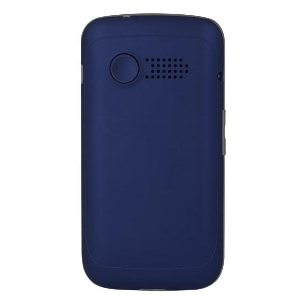 myPhone Halo S+ 2,8 3G kék mobiltelefon - 3