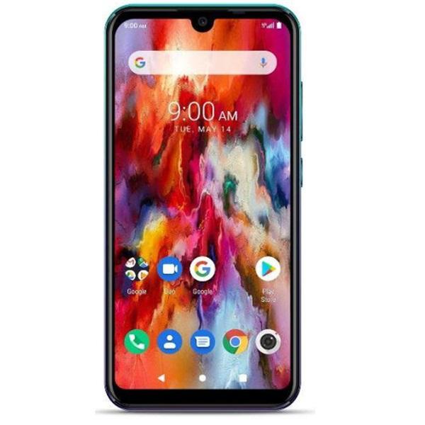 myPhone Pocket PRO 5,7 LTE 32GB Dual SIM kék okostelefon - 5