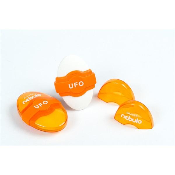 Nebuló UFO radír - 5